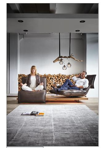 Profil Koinor Polstermobel German Furniture Brands