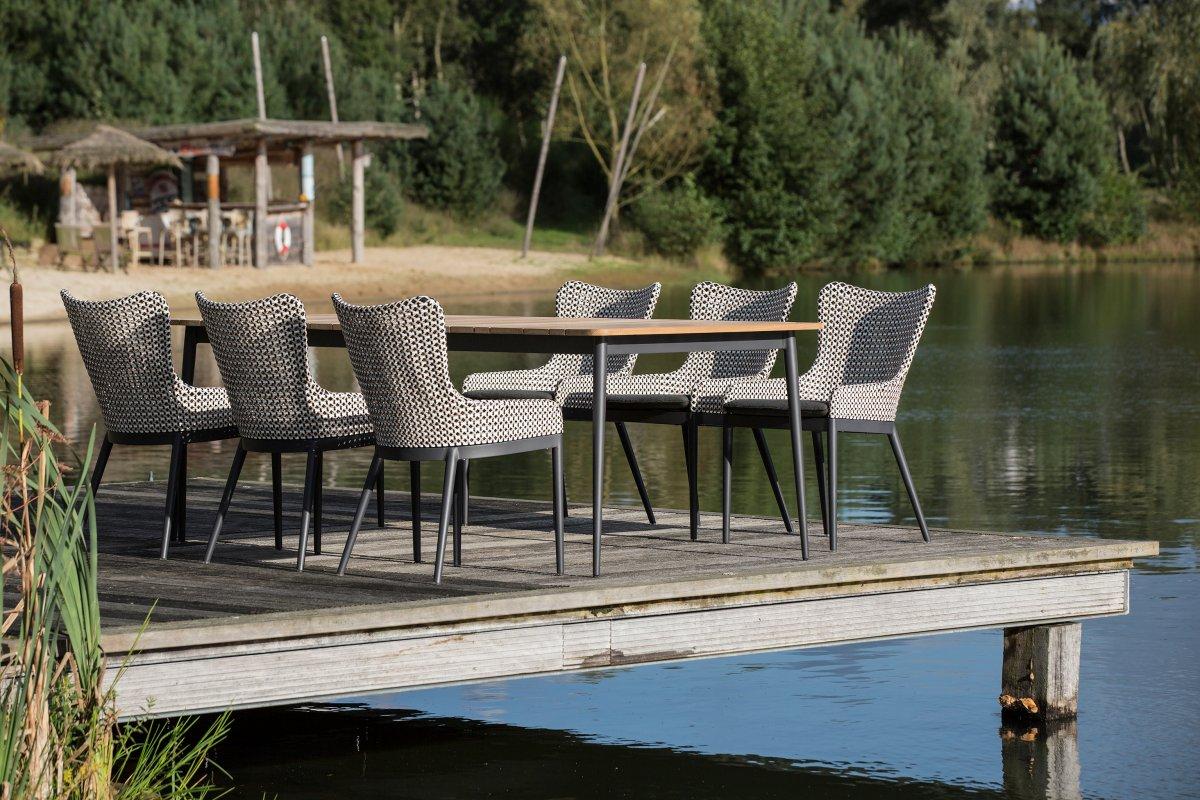 Niehoff Garden profil niehoff sitzmöbel german furniture brands