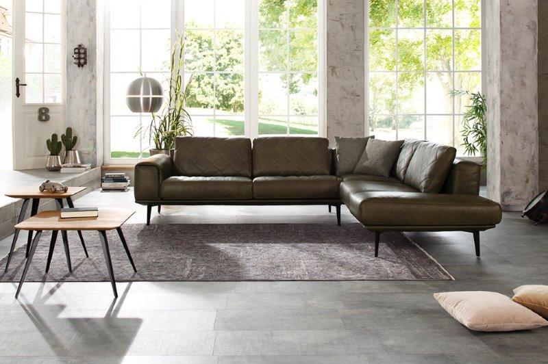 Profil Willi Schillig Polstermöbelwerke GmbH & Co KG German Furniture Brands